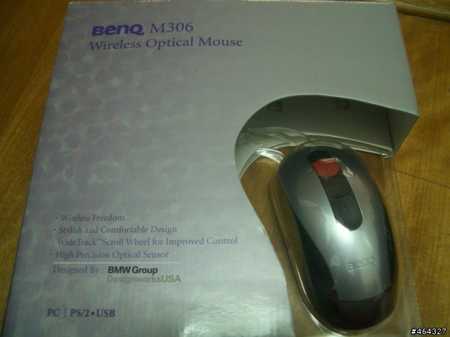 Benq M306 Drivers for Windows 10