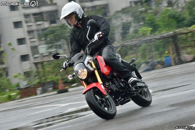 Honda Msx125 輕型機車綜合(250cc以下) - 繼承經典 HONDA MSX125 玩樂小徑檔車 - 機車討論區 - Mobile01