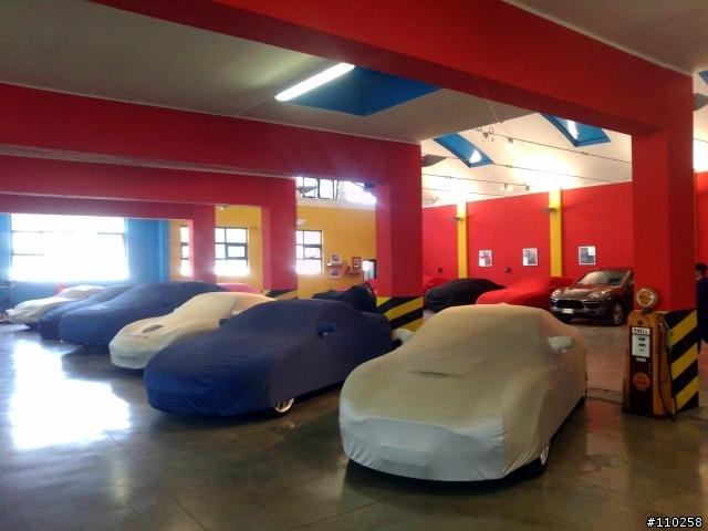 分享 偽 法拉利博物館 圖多慎入 補上幾張575m Ferrari 汽車討論區 Mobile01