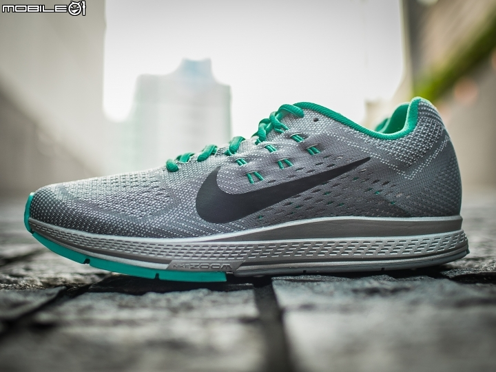 Nike Air Zoom Winflo 4 at Zappos