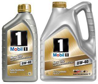 Mobile 1 esp formula 5w 30