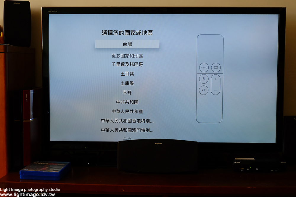 how to play iphone video on tv apple tv 4 開箱 apple tv 蘋果討論區 mobile01 8639