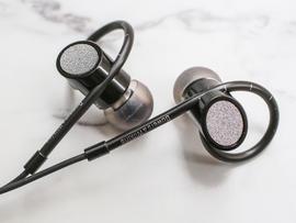Earphones sennheiser - jvc gumy earphones
