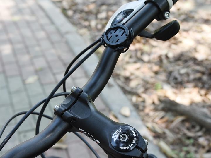 用 VariaVision 自行車智慧顯示器 延伸你的視界,讓 Edge820 自行車衛星導航 陪你 - 31