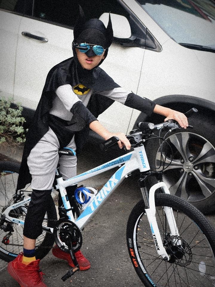 用 VariaVision 自行車智慧顯示器 延伸你的視界,讓 Edge820 自行車衛星導航 陪你 - 56