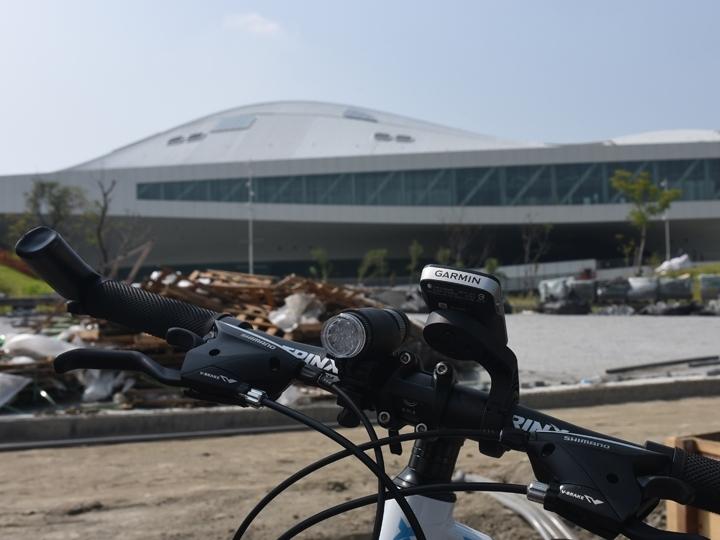 用 VariaVision 自行車智慧顯示器 延伸你的視界,讓 Edge820 自行車衛星導航 陪你 - 60