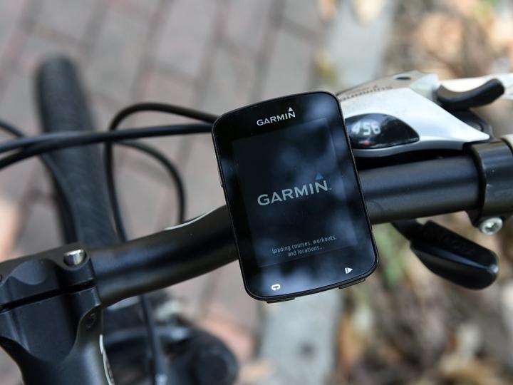 用 VariaVision 自行車智慧顯示器 延伸你的視界,讓 Edge820 自行車衛星導航 陪你 - 41