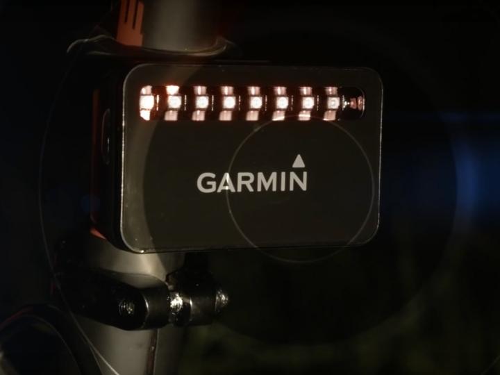 用 VariaVision 自行車智慧顯示器 延伸你的視界,讓 Edge820 自行車衛星導航 陪你 - 18