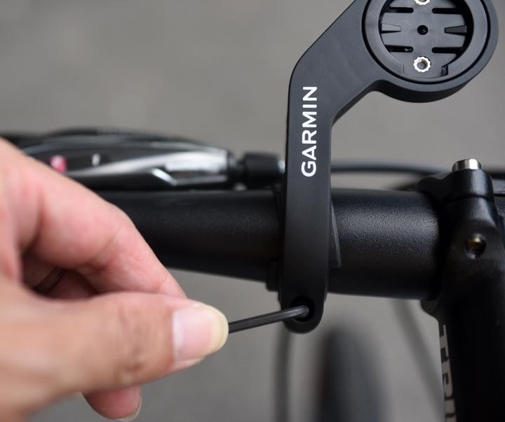 用 VariaVision 自行車智慧顯示器 延伸你的視界,讓 Edge820 自行車衛星導航 陪你 - 28