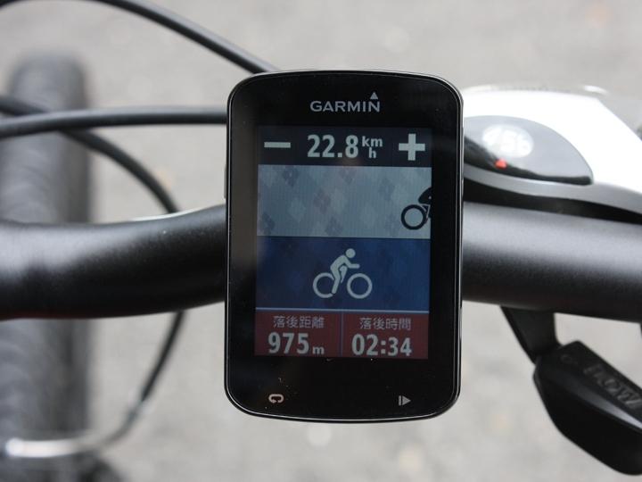 用 VariaVision 自行車智慧顯示器 延伸你的視界,讓 Edge820 自行車衛星導航 陪你 - 85