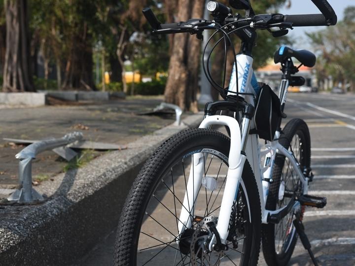 用 VariaVision 自行車智慧顯示器 延伸你的視界,讓 Edge820 自行車衛星導航 陪你 - 58