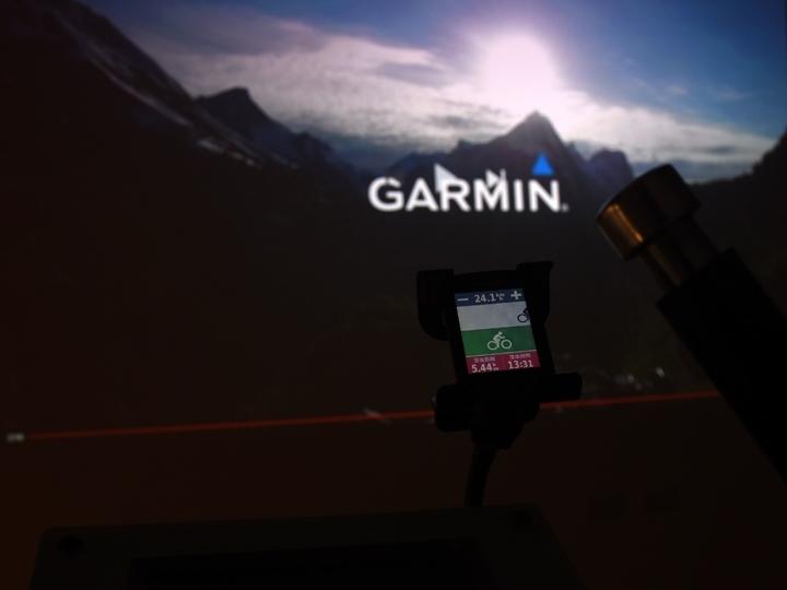 用 VariaVision 自行車智慧顯示器 延伸你的視界,讓 Edge820 自行車衛星導航 陪你 - 91