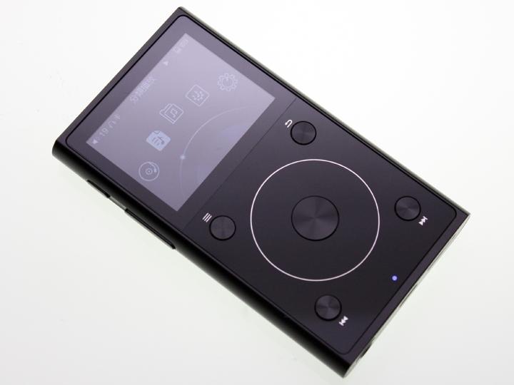 FiiO X1 II Hi-Res AUDIO 無損音樂播放器 開箱暨體驗心得 - 18