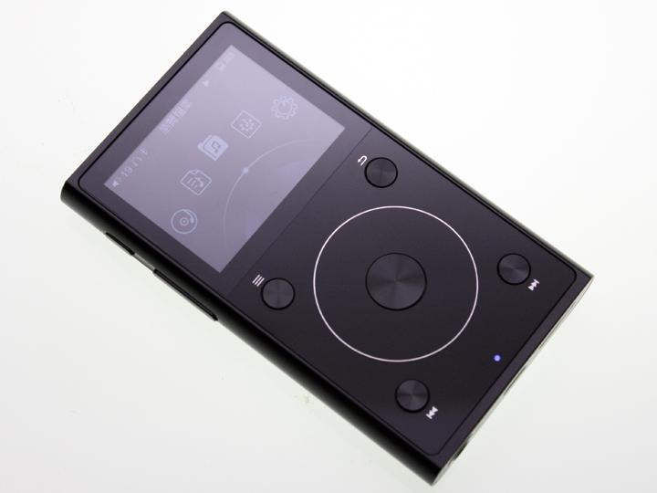 FiiO X1 II Hi-Res AUDIO 無損音樂播放器 開箱暨體驗心得