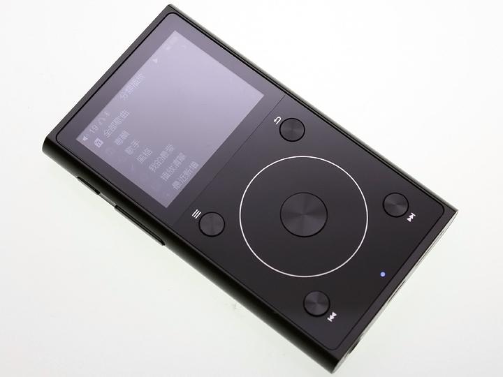 FiiO X1 II Hi-Res AUDIO 無損音樂播放器 開箱暨體驗心得 - 19