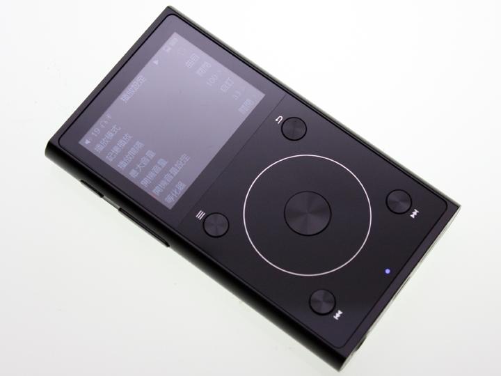 FiiO X1 II Hi-Res AUDIO 無損音樂播放器 開箱暨體驗心得 - 22