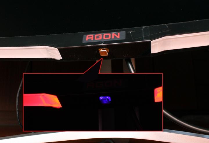 AOC AGON AG322FCX 為戰鬥而生 32吋曲面電競顯示器 讓速度決定一切成敗 - 13