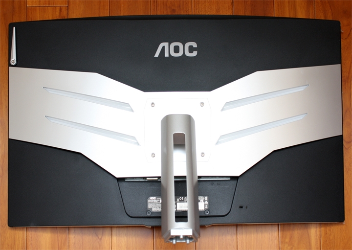 AOC AGON AG322FCX 為戰鬥而生 32吋曲面電競顯示器 讓速度決定一切成敗