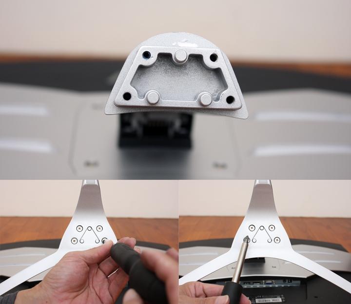 AOC AGON AG322FCX 為戰鬥而生 32吋曲面電競顯示器 讓速度決定一切成敗 - 7