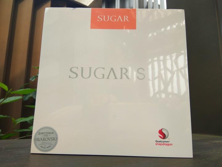SUGAR S11四鏡拍照更專業試用分享:廣角隨手拍