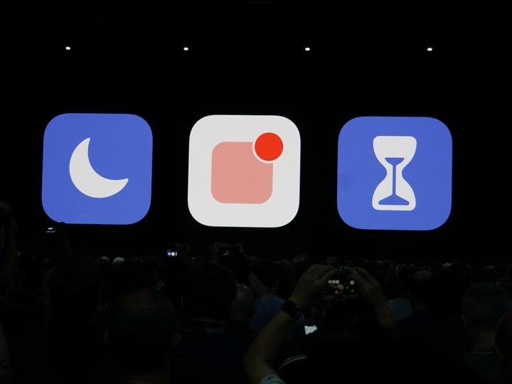 iOS12控制用量跟通知