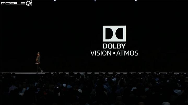 Apple TV 4K 將支援Dolby Vision 與Dolby ATMOS 技術- Apple TV - 蘋果