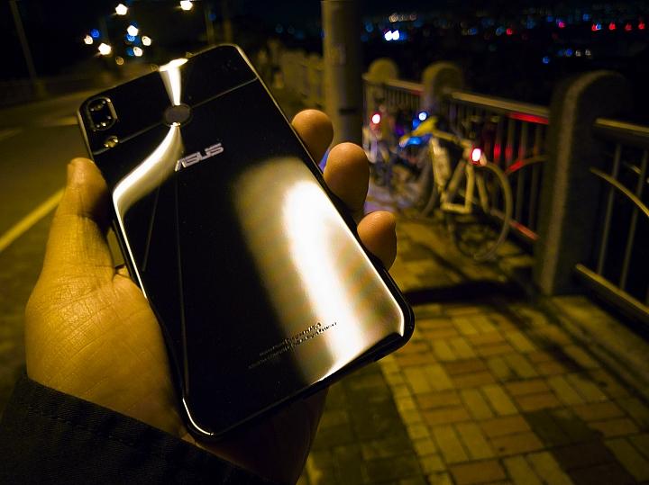 【 ZenFone 5z】ZenFone5的加強版!評測與實拍照。 - 2