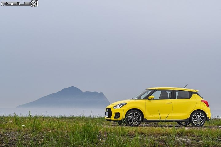 Suzuki Swift Sport燃燒熱血再一波,國內Fun Car新霸主