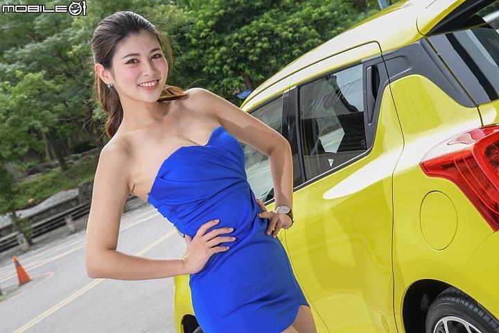 Suzuki Swift Sport-小惡魔福利社