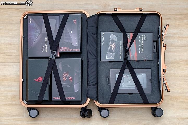 Asus ROG Phone全套大开箱,颠覆行动电竞的使用常识 27