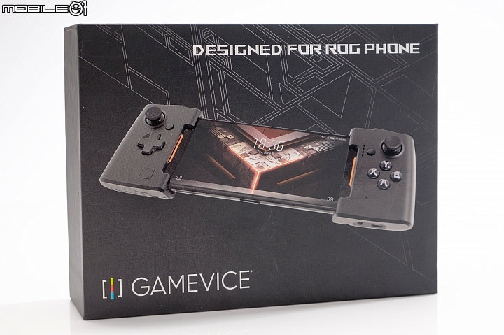 Asus ROG Phone全套大开箱,颠覆行动电竞的使用常识 204
