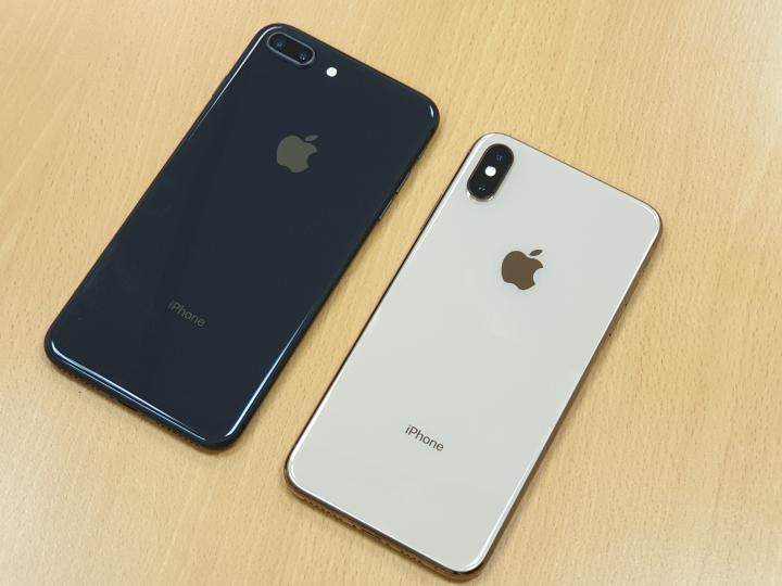 慢來的開箱 iphone Xs Max 金色 上手 - 9
