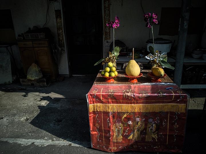 [ZenFone4 Pro]一支手機記錄東港東隆宮的迎王祭典 - 38