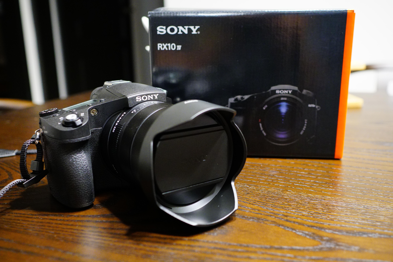 拓展視野、速寫生活!SONY DSC-RX10M4 - Sony數位相機- 相機討論