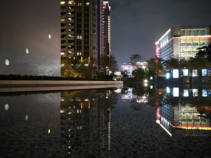 【ZenFone Max Pro (M2)】的心得、測試及實拍照