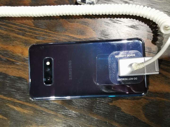 Samsung Galaxy S10系列旗艦體驗會:真10力試玩心得分享 - 28