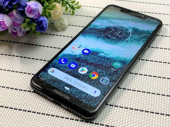 Moto one功能完整荷包省:快充/ NFC/ 杜比音效/雙鏡頭/Google防護手機安全無死角 - 7