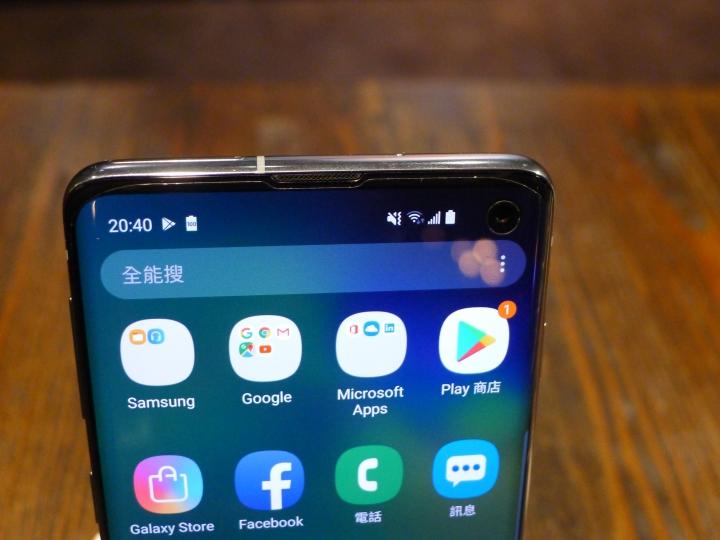 十年磨一劍,Samsung Galaxy S10系列體驗會,展現真10力,試了你就知 - 10