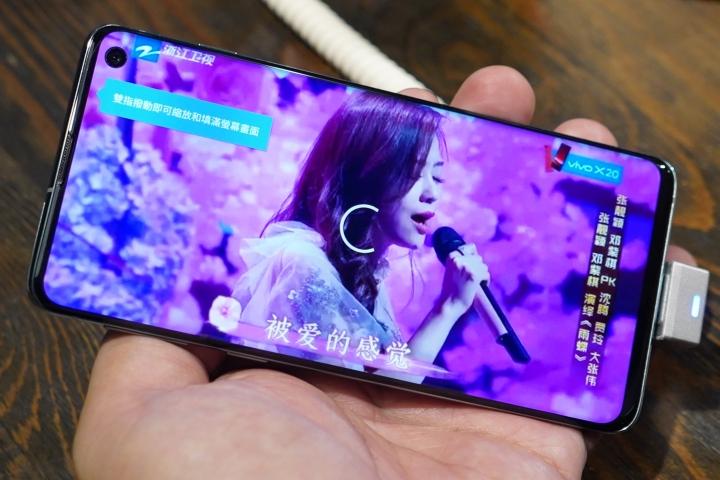 體驗 Samsung Galaxy S10 究極真10力 - 21