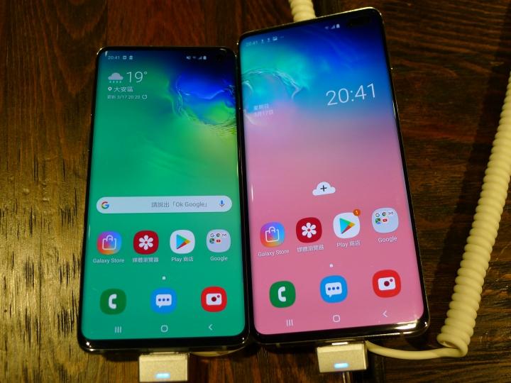 十年磨一劍,Samsung Galaxy S10系列體驗會,展現真10力,試了你就知 - 17
