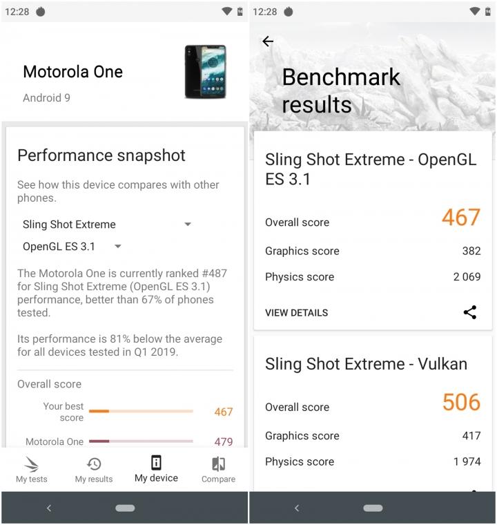 Moto one功能完整荷包省:快充/ NFC/ 杜比音效/雙鏡頭/Google防護手機安全無死角 - 39