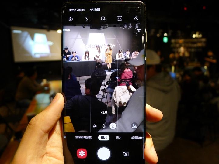 十年磨一劍,Samsung Galaxy S10系列體驗會,展現真10力,試了你就知 - 16