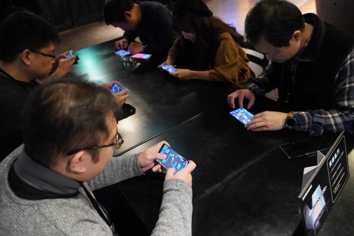 體驗 Samsung Galaxy S10 究極真10力 - 64
