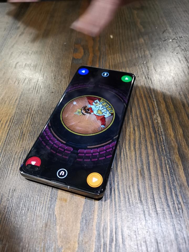 Samsung Galaxy S10系列旗艦體驗會:真10力試玩心得分享 - 22
