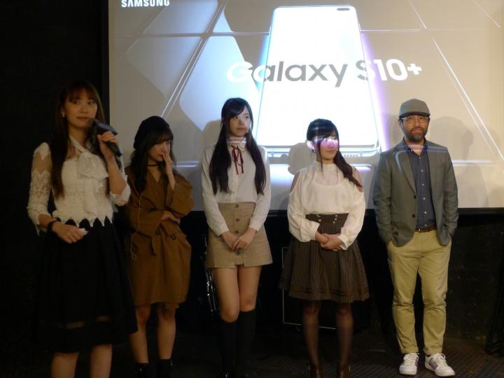 十年磨一劍,Samsung Galaxy S10系列體驗會,展現真10力,試了你就知 - 2