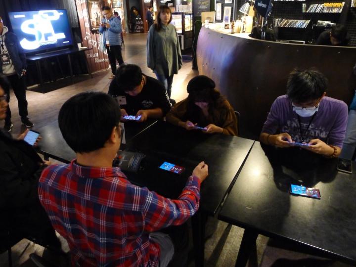 十年磨一劍,Samsung Galaxy S10系列體驗會,展現真10力,試了你就知 - 50