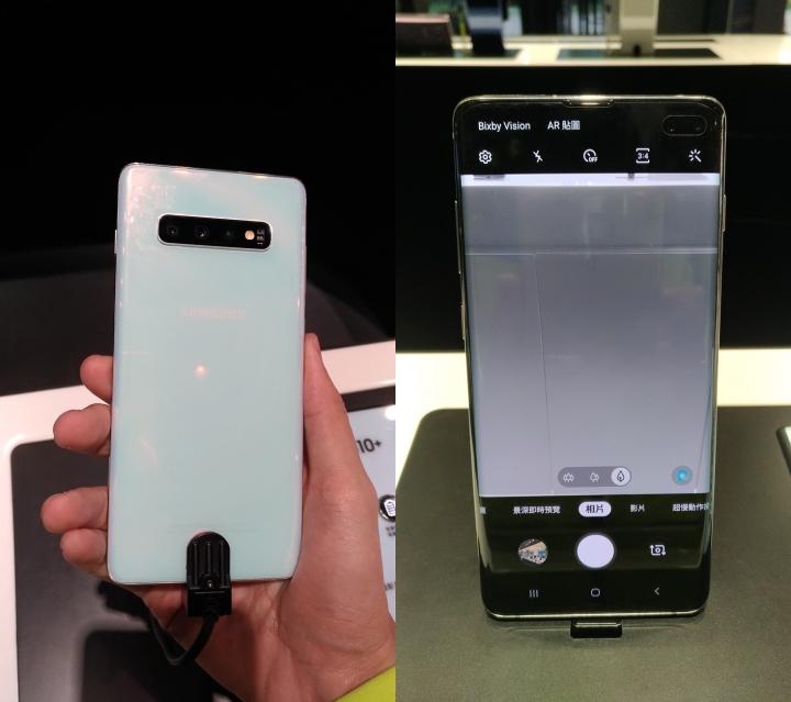 十年磨一劍,Samsung Galaxy S10系列體驗會,展現真10力,試了你就知 - 31