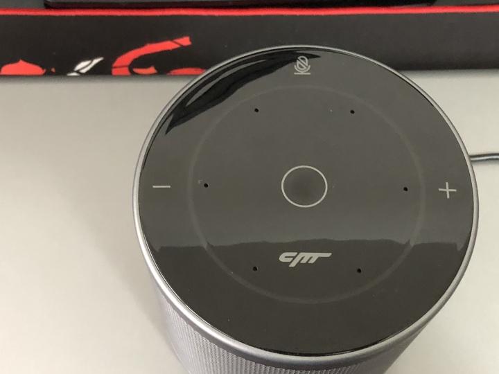 小豹AI音箱,絕對優質好聲音,深入你心(含開箱試用與半年後補充心得)