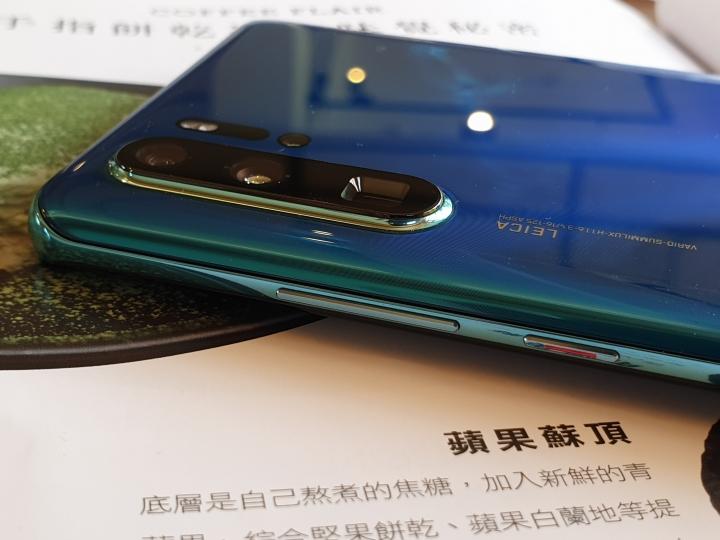 【體驗分享】HUAWEI P30 極光色 拍照實測 - 9