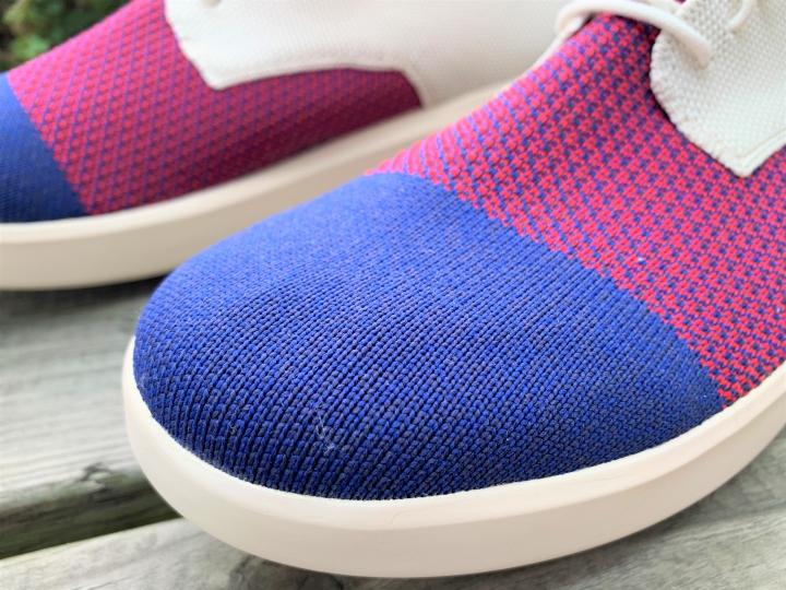 inooknit針織鞋  斑斕意象德比鞋 - 7